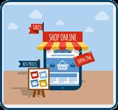 Carnia online shop