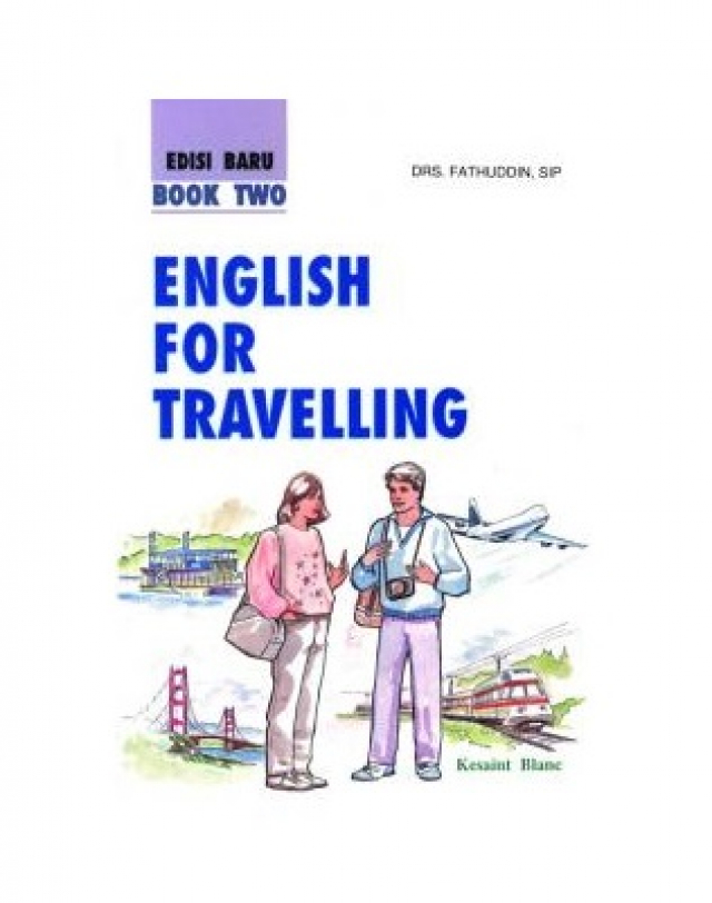english for travel business and service гдз
