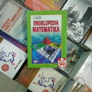 Ensiklopedia Matematika - ST. Negoro