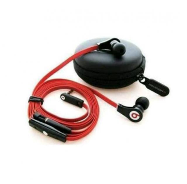 HEADSET MONSTER BEATS BY DR. DRE TOUR EARPHONE HF.OEM - Belanja ... 46764ee683ab