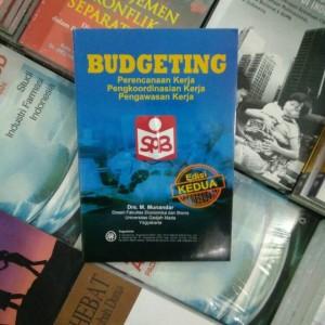 Budgeting Perencanaan Kerja Edisi 2 - Munandar