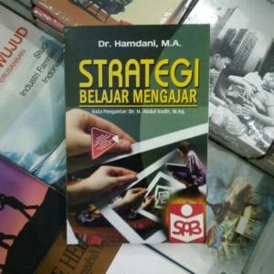 Strategi Belajar Mengajar - Hamdani