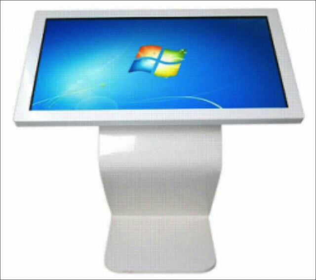 DIGITAL SIGNAGE TOUCH SCREEN 50 INCH WINDOWS SYSTEM
