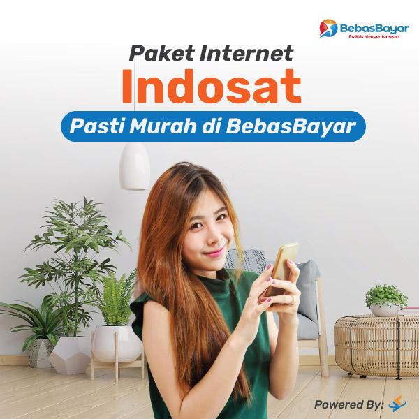 Cara Daftar Paket Internet Indosat Murah Terbaru 2021