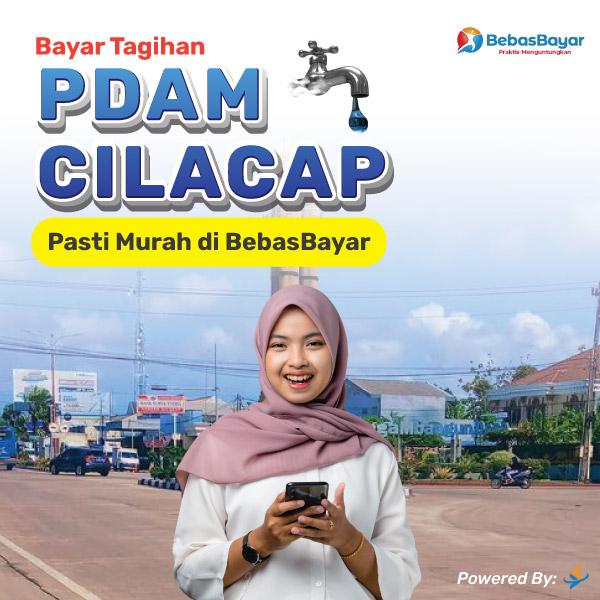 Cek Tagihann PDAM Kota Cilacap