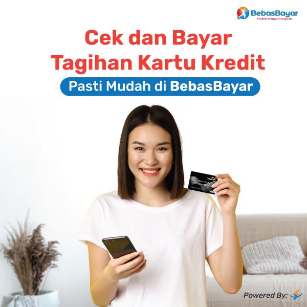 Ini Cara Bayar Tagihan Kartu Kredit Aman Dan Terlengkap