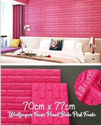 Download 630 Koleksi Wallpaper 3d Foam Batu Bata Gratis Terbaik