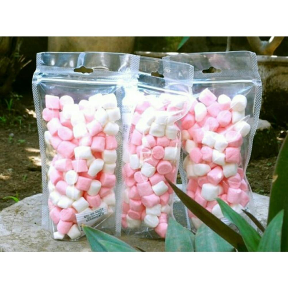 Jual Makanan Snack Sugar Glider Mini Marshmallow Aksesoris Sugar