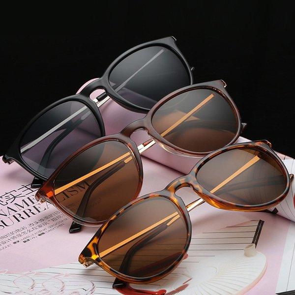 Vintage Inspired Fashion Sunglasses LQ1216 - Kacamata Pria dan Wanita BELI  SEKARANG 8fa2d256e5