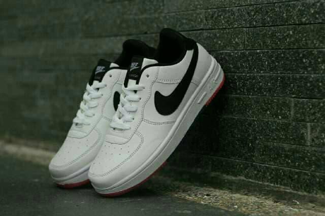 Casual One Women Vietnam Air Free Sepatu Force Murah Bonus Nike WdoBrxCe