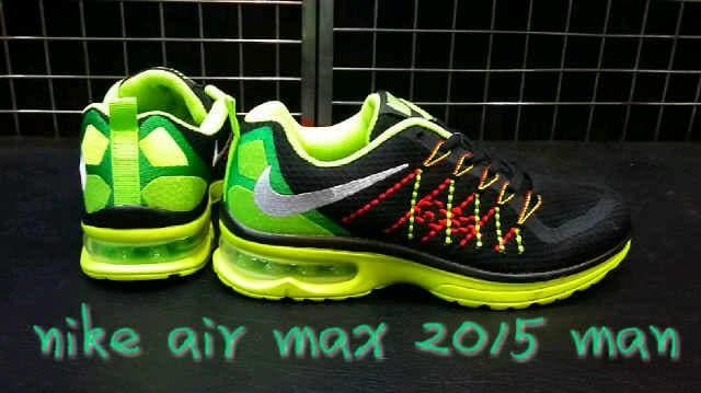 Jual sepatu nike sport air max Oleh Zacky Putra di Bandung ... 5429f3bbe0