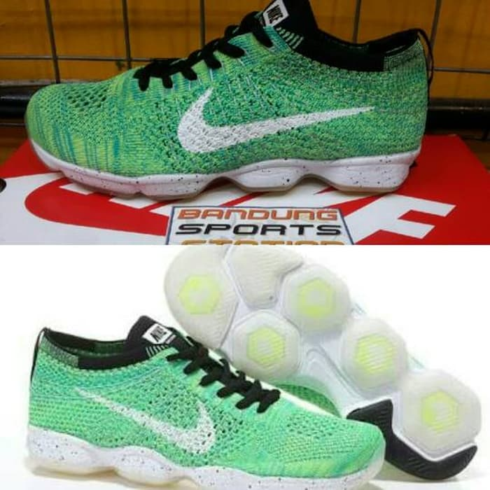 Jual Sepatu Senam Aerobik Nike Zoom Women Oleh Zacky Putra di ... b265caac58