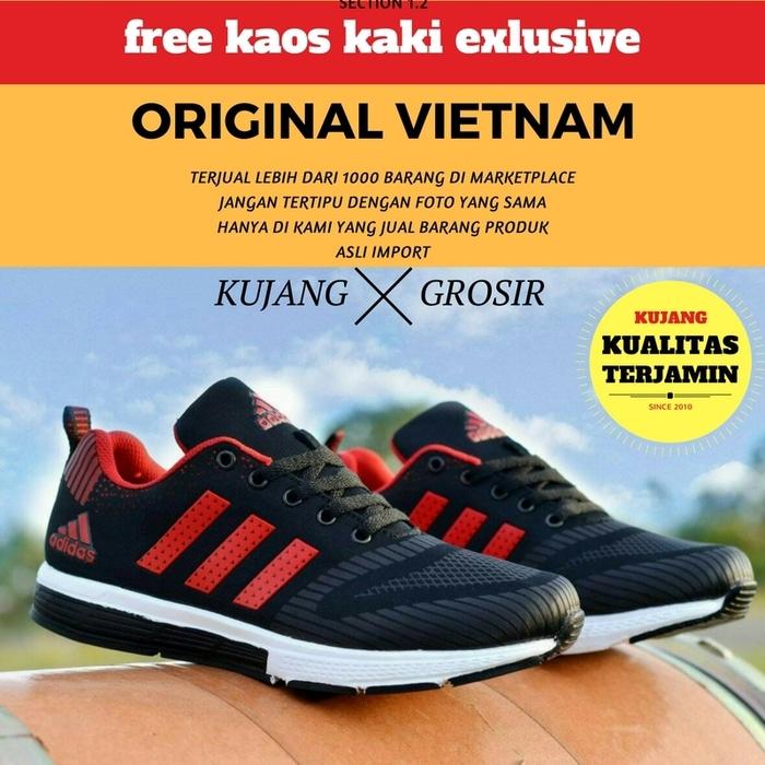 Jual Sepatu Olahraga Adidas Energy Boost Haig Quality Oleh Zacky ... 1ecb7101db
