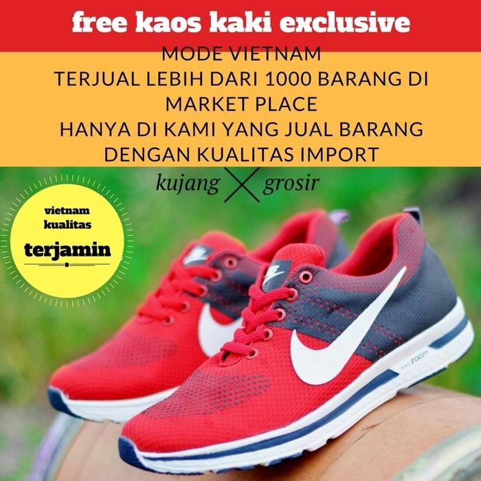 Jual sepatu nike air max Oleh Zacky Putra di Bandung - Winmarket Shop 478ef6ab0f