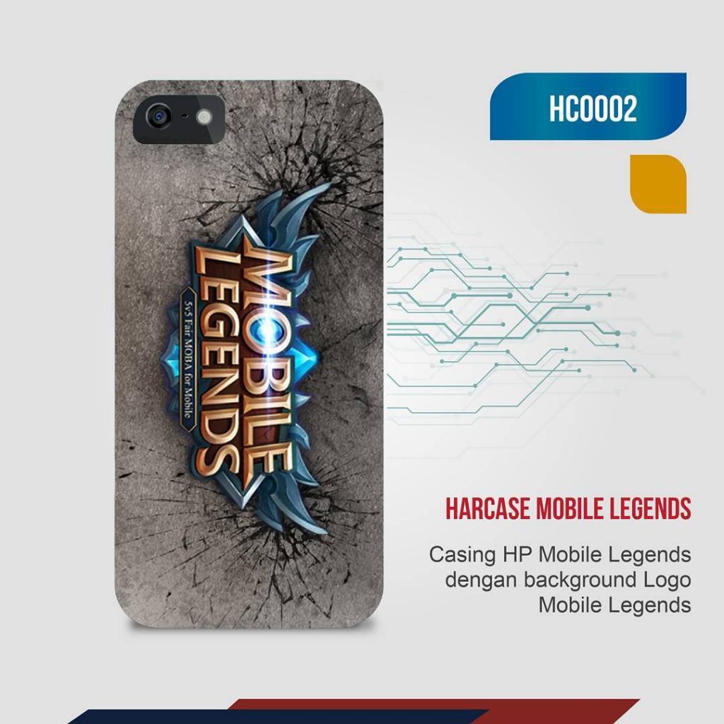 73 Casing Hp Gambar Mobile Legends HD Terbaik