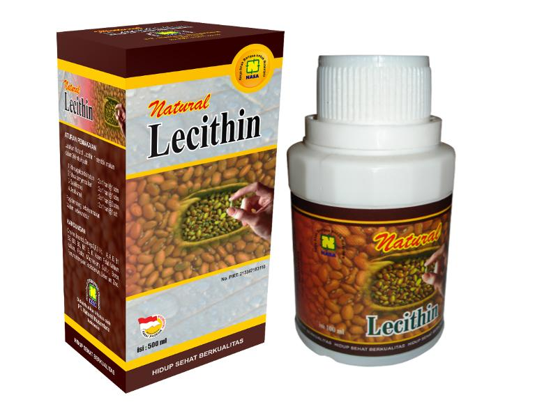 Image result for lecithin nasa