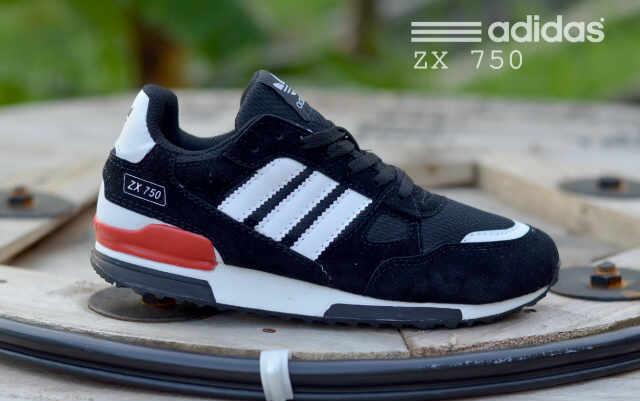 ... get promo sepatu adidas zx 750 casual sneakers pria 50f4d 4177e ... 414f8598ae
