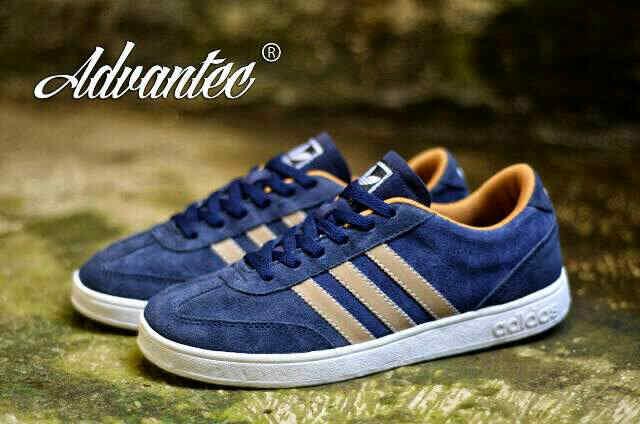 Jual sepatu adidas advantec Oleh Dyah Sulaksono di Bandung ... da13fa7564