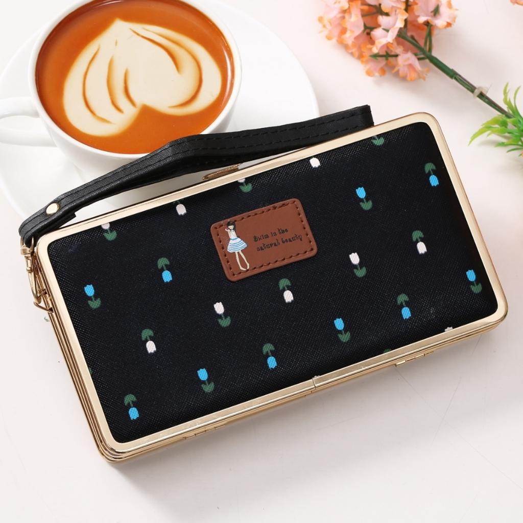 Jual Jims Honey New Style Woman Wallet Darly Raffelino Lady Beli Sekarang