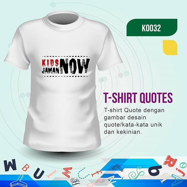 770 Koleksi Ide Desain Kaos Quotes HD Terbaik Yang Bisa Anda Tiru