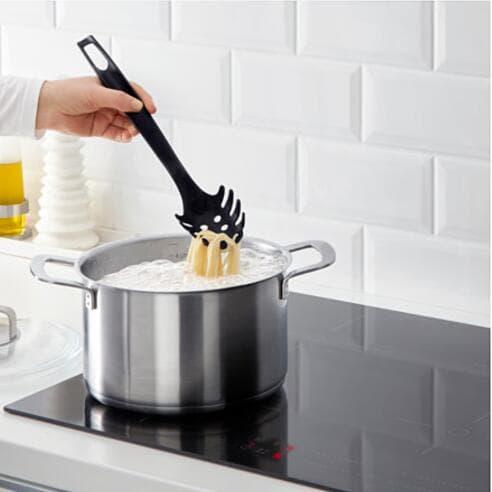 Tp Ikea Sendok Pasta Peralatan Dapur Panjang 31cm Speciell Lrc