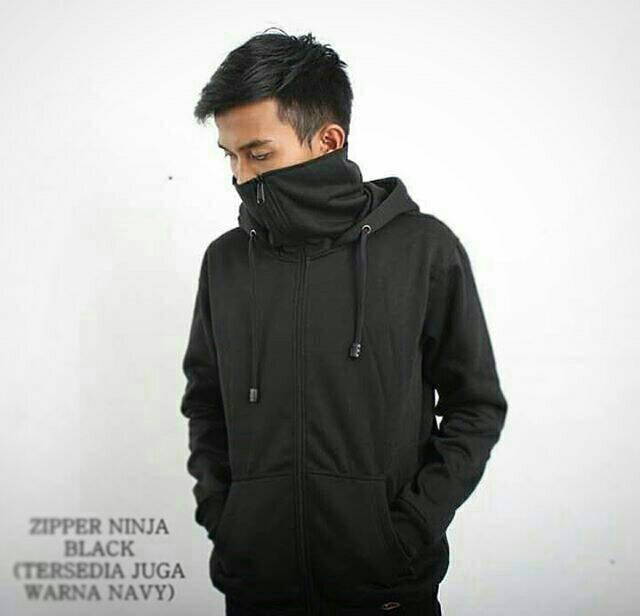 Jual Jaket Ninja Premium Oleh SERBAMURAH Di Ciamis