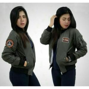 Ace Tunic Pevita 4189 Khaki . Source · 3K Jaket Bomber Wanita KickSogar - Despo -