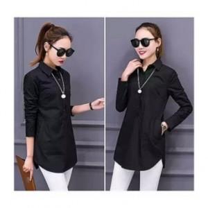 Ace Fashion Tunic Long Sleeve Claudie (4 Warna);;;;