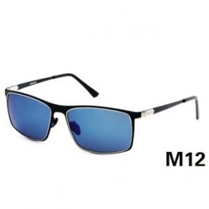 Red Serigala hl8568 baru untuk pria dan wanita berjalan tenis kacamata hitam kacamata terpolarisasi
