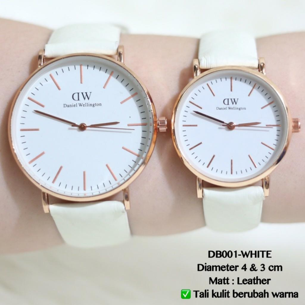 Jam Tangan Daniel Wellington COUPLE EDITION (Harga 2 Pcs) Beli Sekarang. Previous; Next