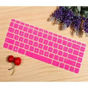 Hp 14-al074tx keyboard laptop penutup film pelindung