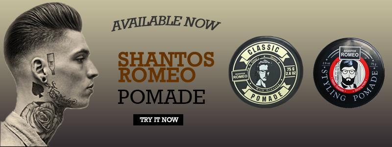 Shantos Romeo