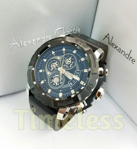 Jam Tangan Pria Alexandre Christie Ac 6439 Mc Timberland Police Expedition Beli Sekarang. Previous; Next