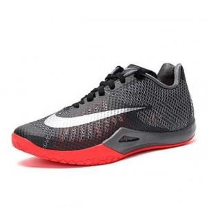 sepatu basket nike shoes original 100% dark grey